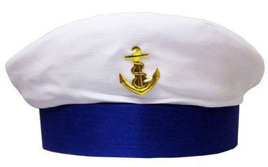 своими руками костюм моряка для мальчика