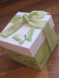 коробочка из картона своими руками схемы квадратная