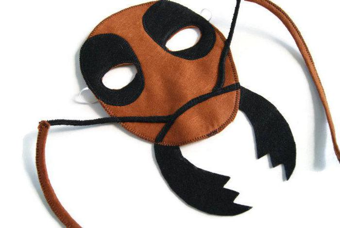 новогодний костюм майский жук
