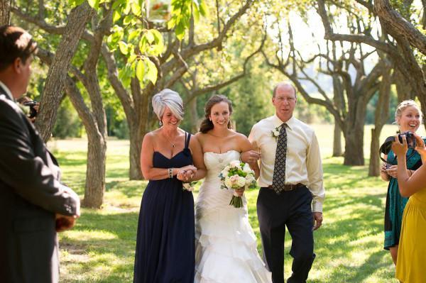 Свадебное поздравление сыну от родителей