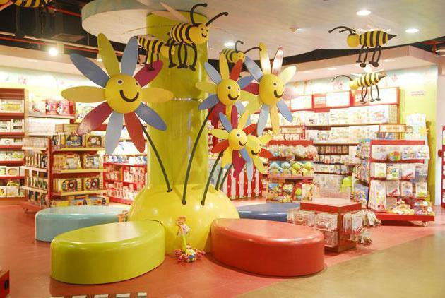 Детские Интернет Магазины Москва