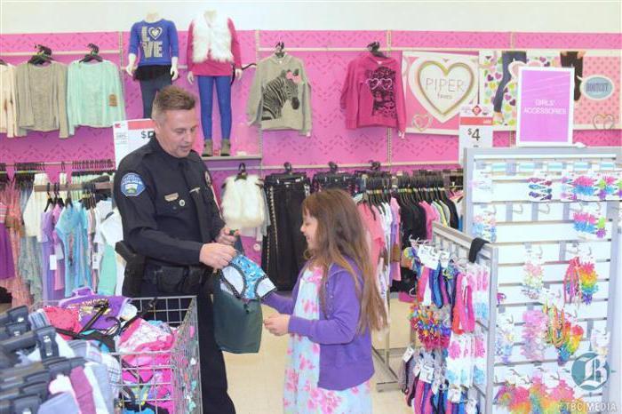 детские магазины в москве список названий
