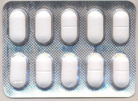 как принимать таблетки преднизолона от аллергии