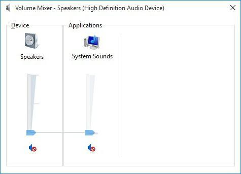 Что делать, если на Windows 10 пропал звук? Почему пропадает звук на Windows 10 - причины