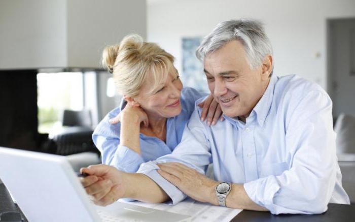 Работающие пенсионеры будут получать пенсию с августа месяца