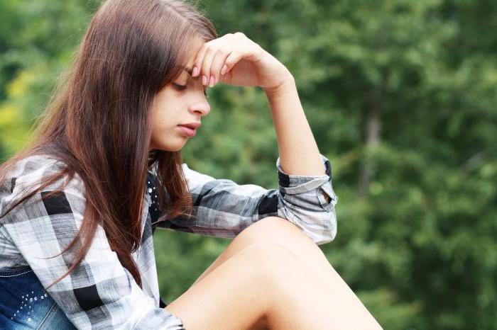 советы психолога девочке подростку