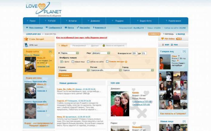 Yandex.все сайты знакомств