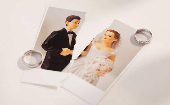 Подать в суд на развод