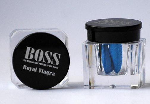 boss royal viagra инструкция