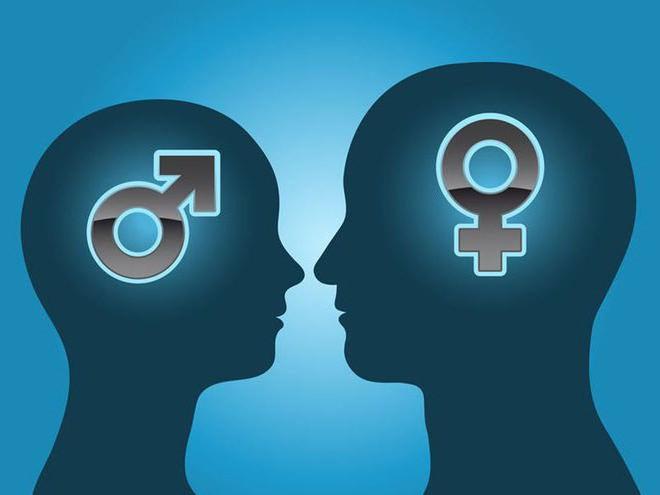 почему мужчины отличаются от женщин