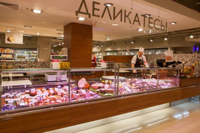 Зарплата продавца магазинов азбука вкуса спб