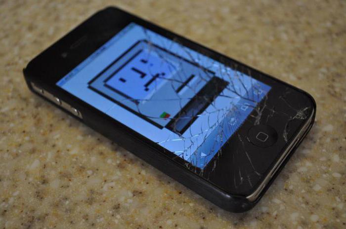 почему телефон выключается сам по себе