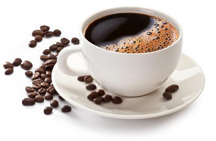 Можно ли пить детям кофе с молоком