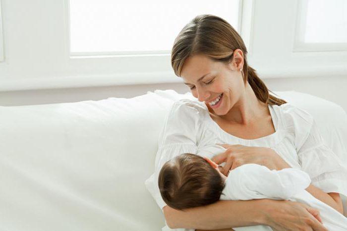 у кормящей мамы мало молока что делать