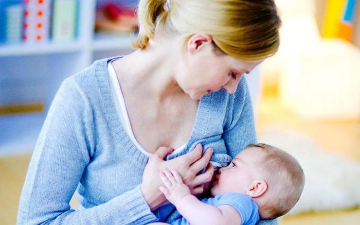 у кормящей мамы мало молока что делать способы