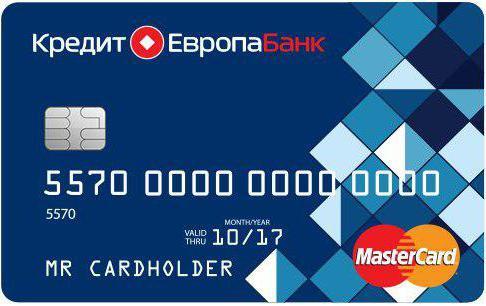 """Банк """"Кредит Европа Банк"""": отзывы клиентов и сотрудников"""
