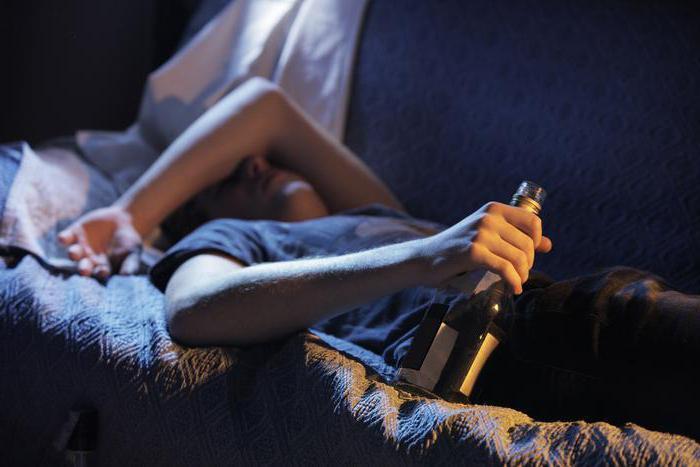 Что выпить после пьянки