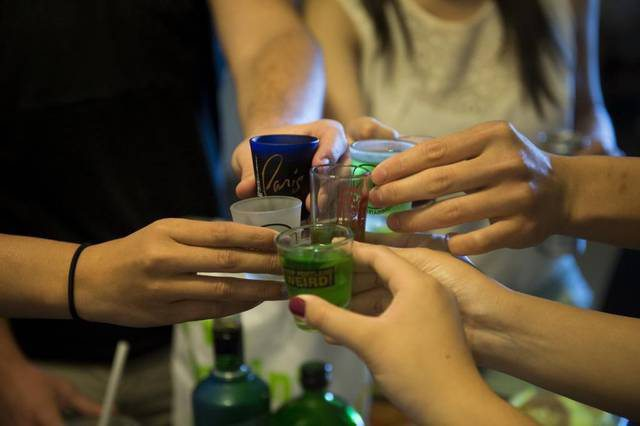 Что лучше пить после пьянки