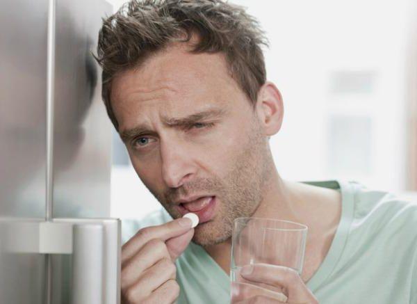 Что делать если плохо после алкоголя