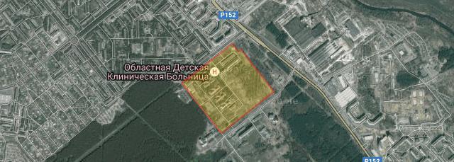 33 городская больница в москве