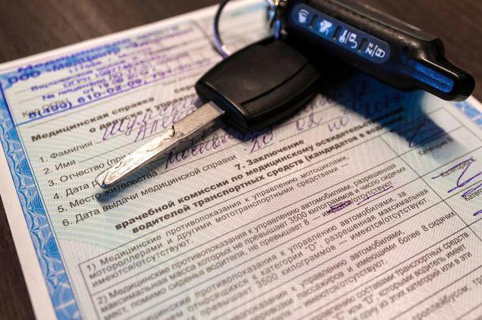Водительская справка в гибдд нового образца купить в Чехове