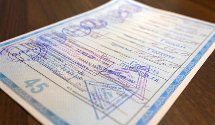 Где сделать справку для водительских прав в Калининец