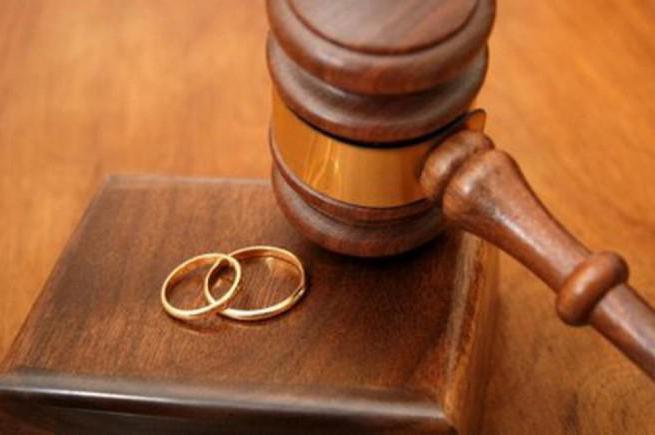 Подача искового заявления на лишение родительских прав