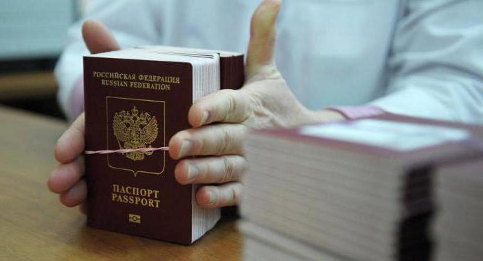 Как заполнить уведомление о двойном гражданстве: образец