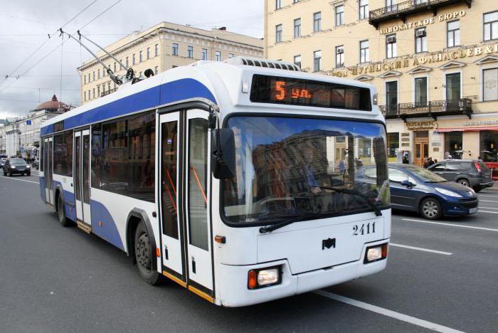 Изображение - Документы для льготного проезда на разных видах общественного транспорта 1401488