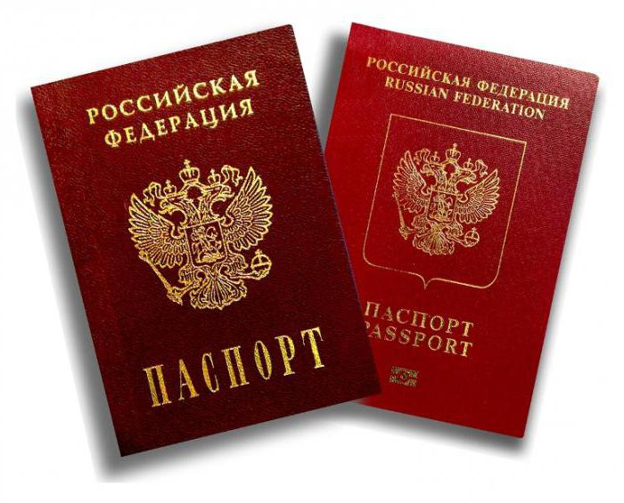 просрочка паспорта в 20 лет штраф