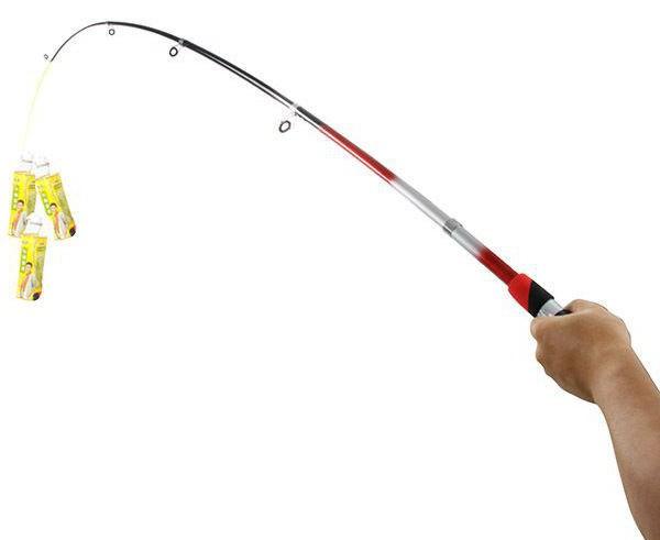 запрет ловли рыбы на спиннинг