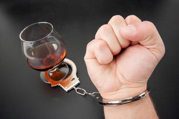Как избавиться от жены алкоголички