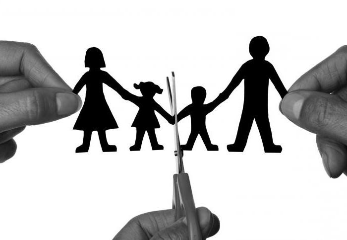 Иск в суд на лишение родительских прав