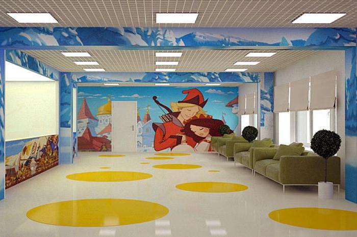 3 городская клиническая больница г. зеленоград