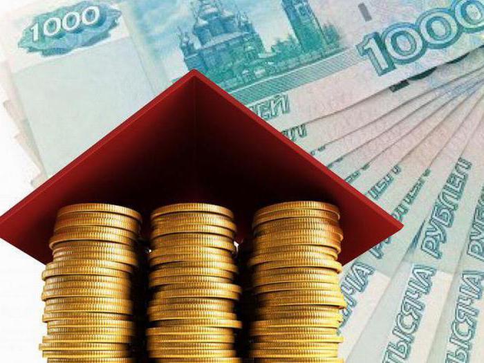 Как рассчитывается имущественный налог на недвижимость
