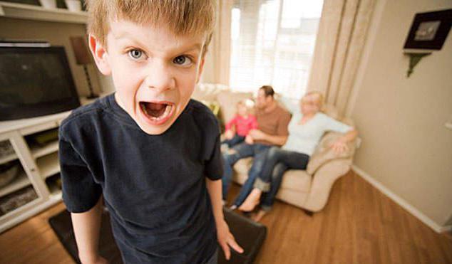 синдром дефицита внимания и гиперактивности лечение
