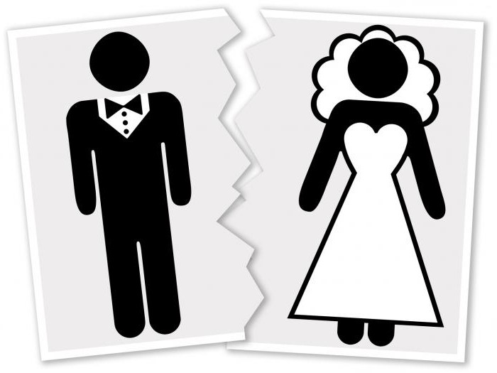 Развод без участия одного из супругов