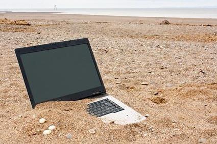 как найти украденный ноутбук через интернет