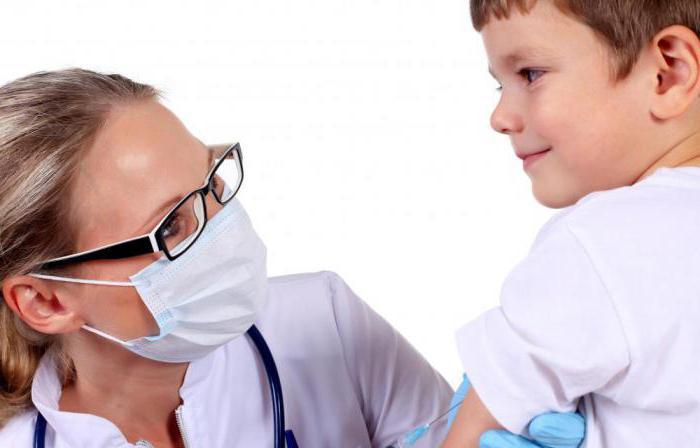 Как часто делают Манту детям? График прививок для детей в России