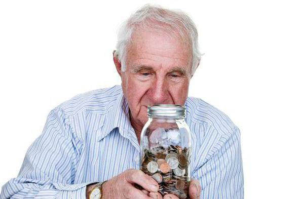 Налоговый вычет для пенсионера: условия, правила оформления