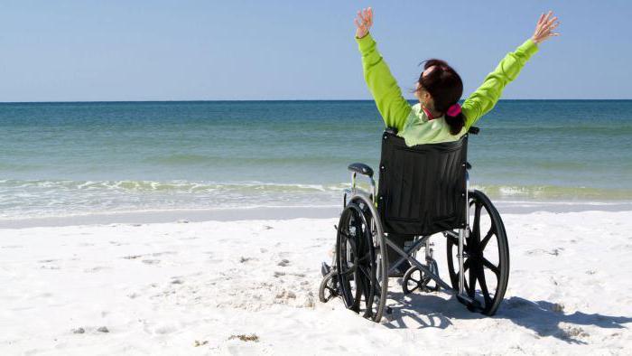 с чего начинать оформление инвалидности
