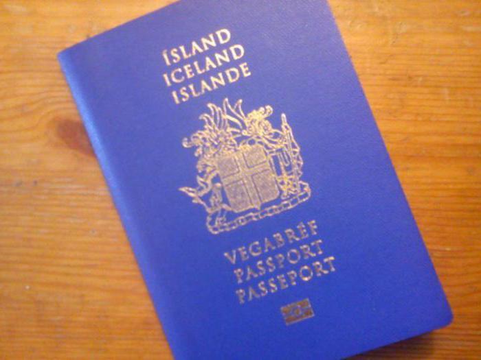 Исландия эмиграция из россии 2019
