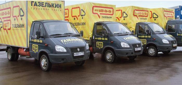 Сколько можно заработать в такси газелькин
