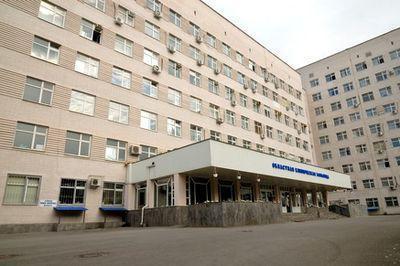 ростовская областная детская больница отзывы