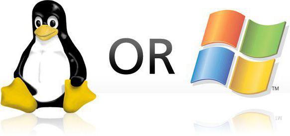 линукс или виндовс что лучше