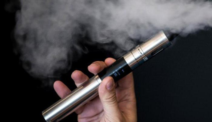 можно ли продавать электронные сигареты несовершеннолетним