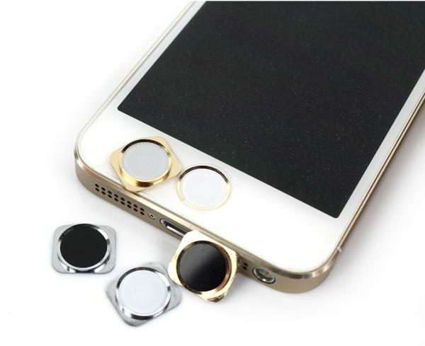 хрустит кнопка home на iphone 5s