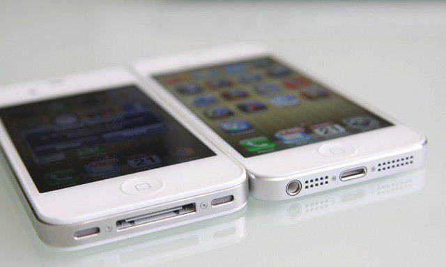 замена кнопки home на iphone 5s