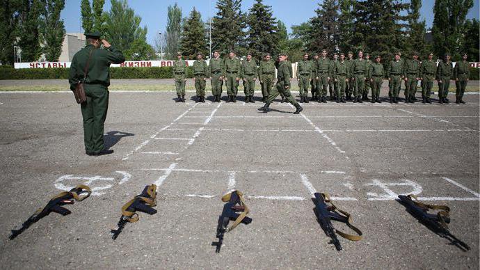 Входит ли армия в стаж работы