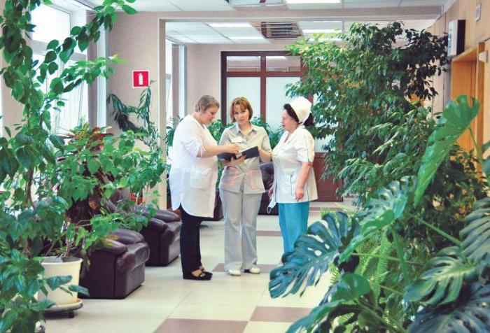 Поликлиники коломна запись на прием